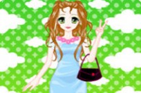 Play Extreme Fashion Dressup game