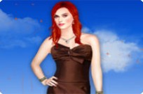 spielen Keira Knightley Dress Up Spiel