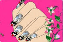 Play Popular Japanese Manicures game