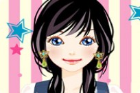 Play Young Make Up game