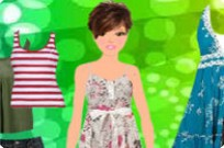 Play Kalli Goes Shopping game