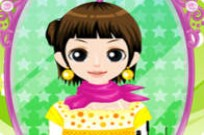 Play Beauty Make Up game