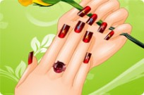 Play Perfect Nail Makeover game