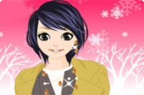Play Funny Make Up 2 game