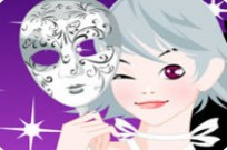 Play Venice Carnival Makeup game