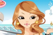 Play Cruise Make Up game