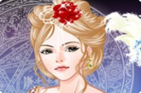 Play Princess Make Up 2 game