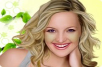 Play Beauty Kate Hudson Celebrity At Spa game