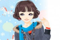Play Windy Make Up game