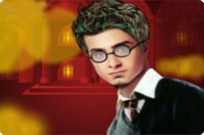 Play Harry Potter Makeover game