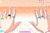 Play Dream Nails Manicure game