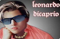 Play Leonardo Dicaprio Celebrity Makeover game