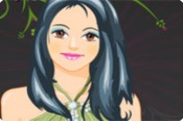 Play Beautiful Gal Makeover 3 game
