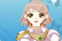 Play Sweet Princess Makeup game