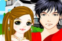 Play Perfect Couple Make Up game
