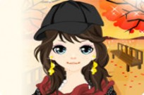 Play Girls Fashion Sense game