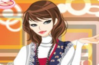 Play Elegant Makeup 2 game