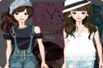 Play Cindys Magazine Denim Delux Vol 4 game