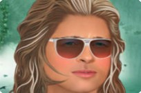 Play Brad Pitt Celebrity Makeover game