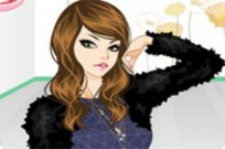 Play Refined Make Up game