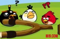 Play Mario Angry Birds Go Crazy game