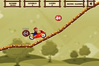 Play Mario Ride 4 game