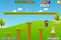 Play Mario TNT game