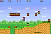 Play Super Mario Save Peach game