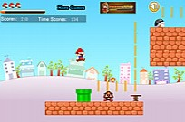 Play Mario Great Adventures 3 game