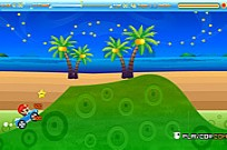 Play Super Mario Wonderland game