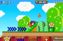 Play Mario Friends Rescue game