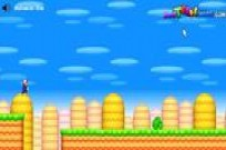 Play RunRun Mario game