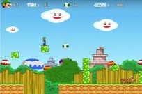 Play World Of Luigi game