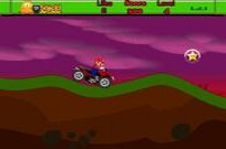 Play Mario ATV Trip game