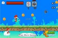 Play Mario Amazing Jumping game