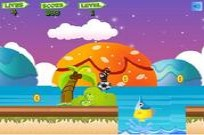 Play Super Mario Bouncing 2 game