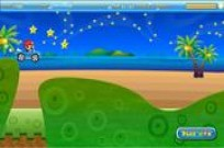 Play Mario Wonderland game