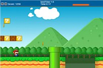 Play Mario Go Go Go game