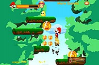 Play Mario Jumping Adventure game