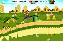 Play Save Mario 2 game