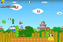 Play World of Wario game