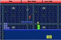 Play Bross Adventure game