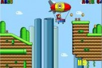 Play Mario Zeppelin 3 game