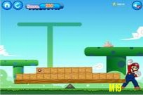 Play mario logs1 game