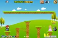 Play Mario TNT1 game