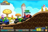 Play Mario Racing Star game