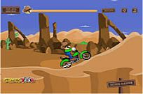 Play Luigi Bike game