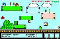 Play Super Mario Bounce game