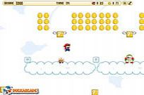 Play Super Mario Sky game
