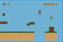 Play Super Mushroom Mario game
